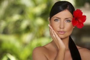 Чем можно очистить кожу лица от прыщей